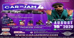 CAR JAM 4