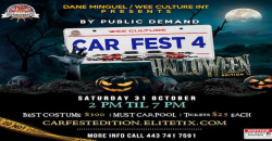 CAR FEST 4