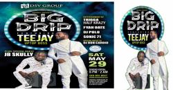 Big Drip feat. Teejay Uptop Boss