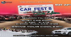 CAR FEST 8