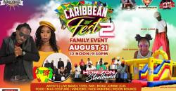 CARIBBEAN FEST 2